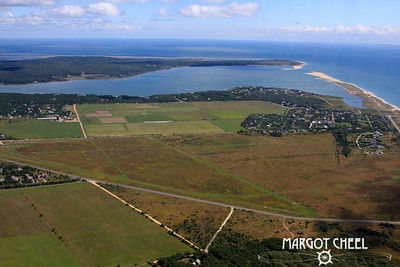 Katama Airfield - Martha's Vineyard