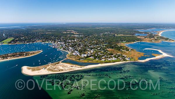 Edgartown & Chappaquiddick Island