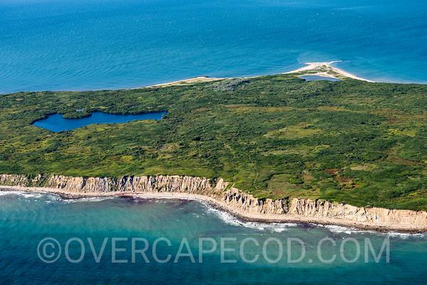 Noman's Land Island