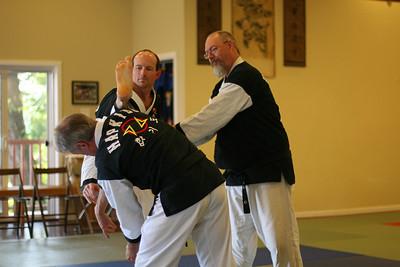 07-14-12 Enso Black Belt test
