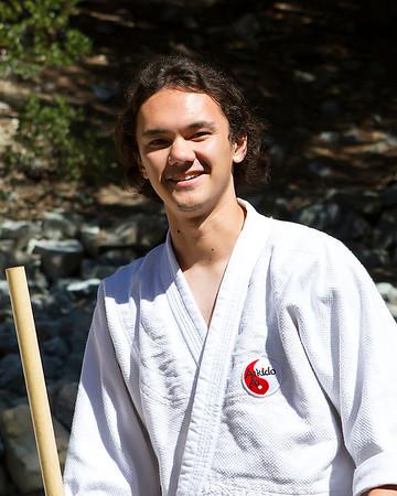 2013 Aikido Ai Memorial Day Retreat