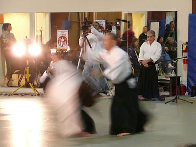 Aikido Demo