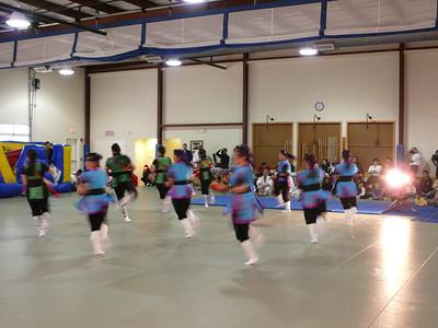 Okinawa Dance & Drums