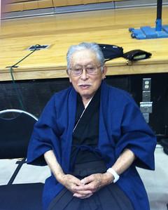 Sensei Pat Murasako