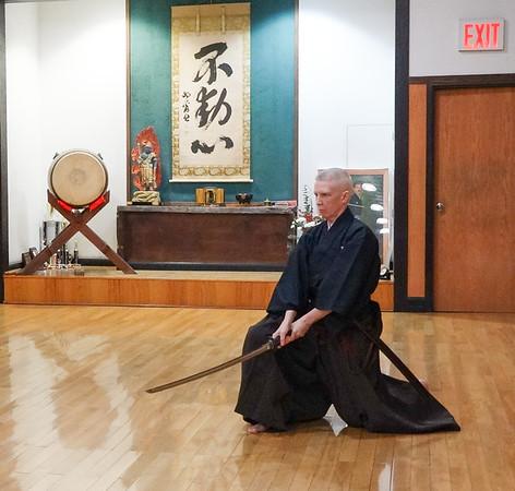Ken Zen Party 2015