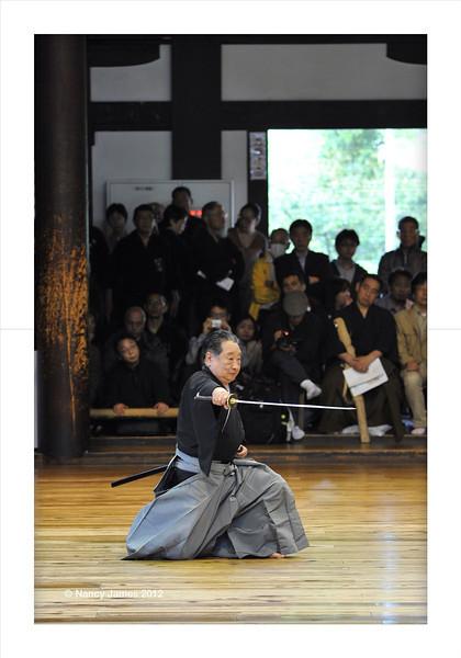 Kyoto Taikai 2012