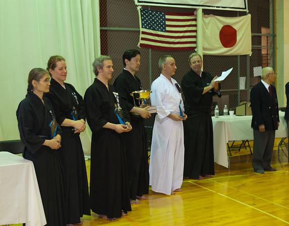 Ohio Iai Seminar 2011