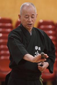 Oda sensei