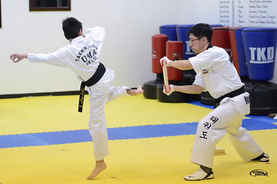 TKD kids test-172