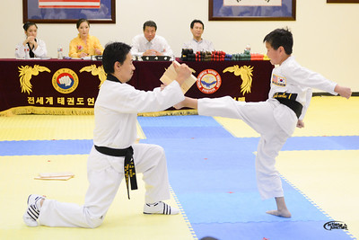 TKD kids test-164
