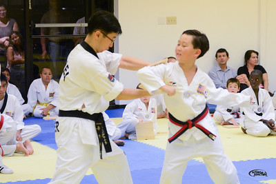 TKD kids test-153