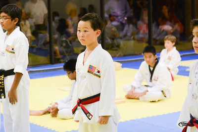 TKD kids test-188