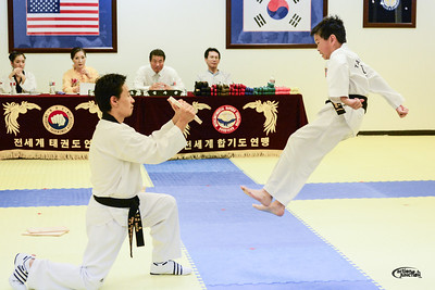 TKD kids test-162