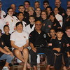 Training with Grandmaster Ted Tabura : Special training with Dai Shihan Ted Tabura was by invitation only. Grandmaster, thank you for all your knowledge, stories and smiles!