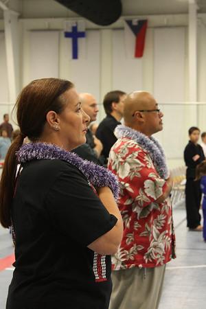 Annual George Lim Invitational Karate Championships
