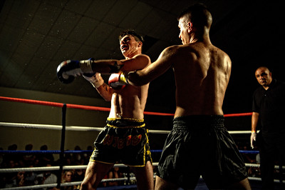 4. Onur Alton v Ryan Nelson
