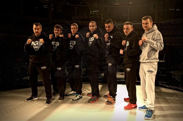 The NRG Team