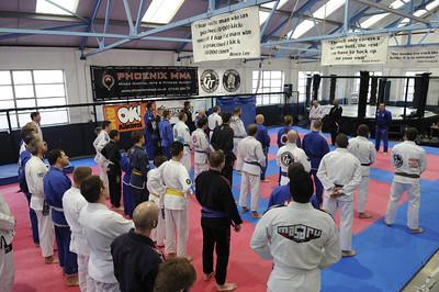 Fernando Tererê Weekend Seminar Day 1 20141004