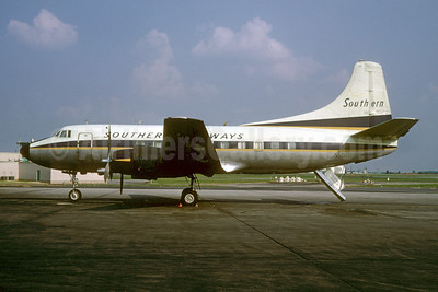 Best Seller - Airline Color Scheme - Introduced 1961