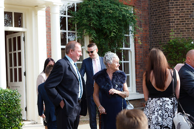 Martin & Barbara Chinnery Wedding-22