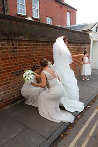 Martin & Barbara Chinnery Wedding-42
