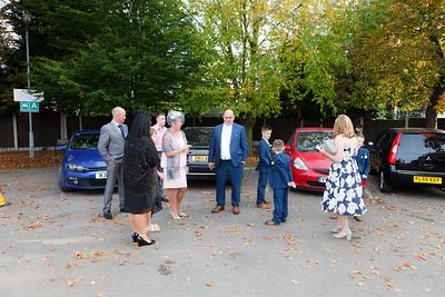 Martin & Barbara Chinnery Wedding-5