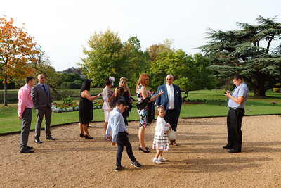 Martin & Barbara Chinnery Wedding-10