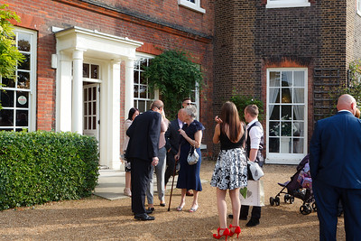 Martin & Barbara Chinnery Wedding-21