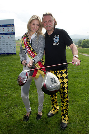 Europa-Park Eagles Charity Golfcup am Montag, 6. Mai 2013