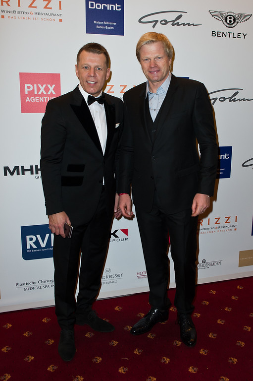 Pixx Gala Event am 26.11.15 in Baden-Baden im Casino