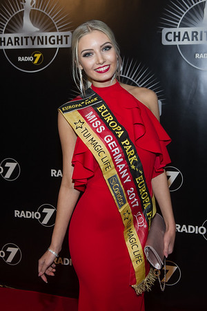 Radio7 Charitynight in Neu-Ulm am 18.11.17