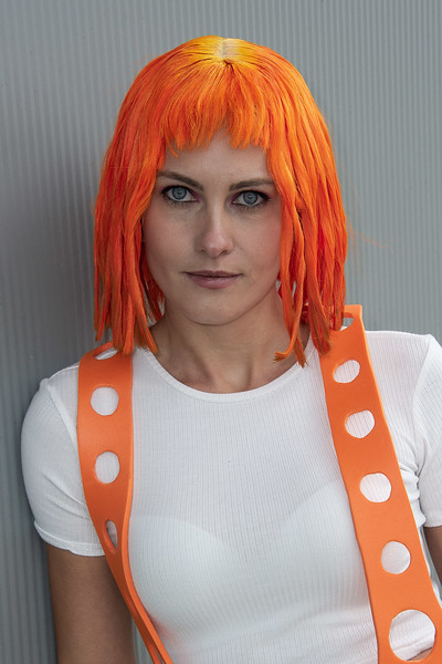 Cosplay Wochenende im Technikmuseum in Speyer am 27.09.20