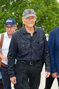 Terence Hil  bei seinem Besuch in Worms am 24.08.18