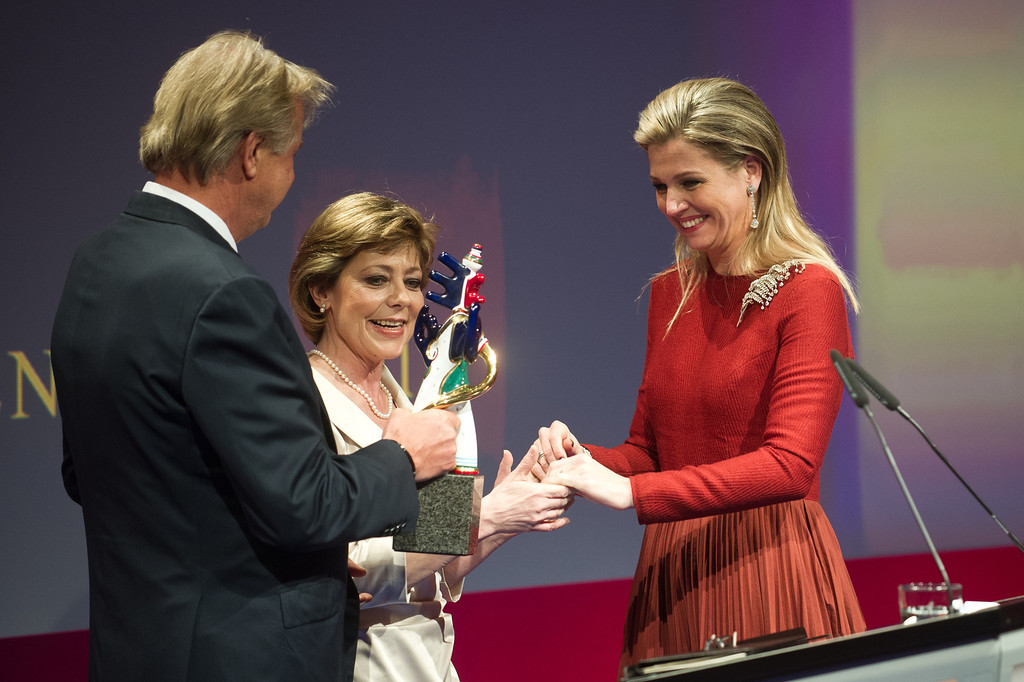 Deutscher Medienpreis 2013