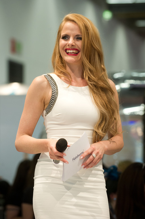 Hair and Beauty Messe in Frankfurt