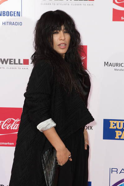Loreen, beim Radio Regenbogen Award am 19.04.13 in Rust im Europapark