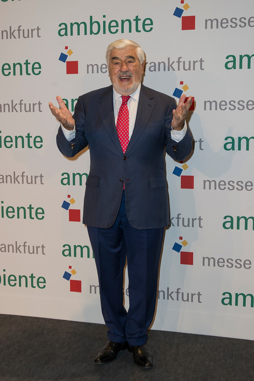 Messe Ambiente in Frankfurt 2016
