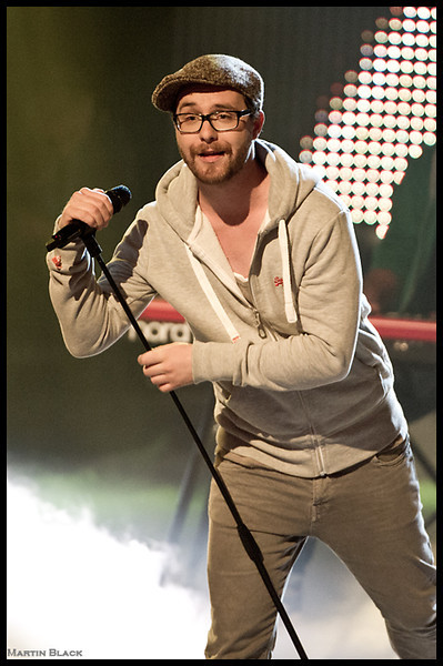 "Mark Forster, The Dome 62 (c)  <a href=""http://www.Martin-Black.deDSC_3981"">http://www.Martin-Black.deDSC_3981</a> Kopie.jpg, Martin-Black,  <a href=""http://www.Martin-Black.de"">http://www.Martin-Black.de</a>"