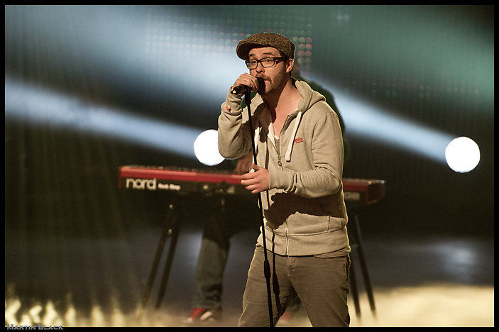 "Mark Forster, The Dome 62 (c)  <a href=""http://www.Martin-Black.deDSC_3951"">http://www.Martin-Black.deDSC_3951</a> Kopie.jpg, Martin-Black,  <a href=""http://www.Martin-Black.de"">http://www.Martin-Black.de</a>"