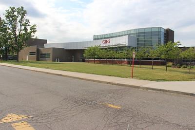Schools, Welcome Signs Trenton, Grosse Ile,  Flat Rock, Southgate