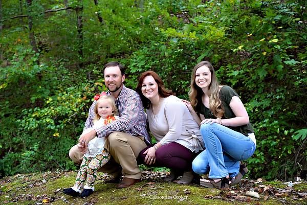 Martin Family Session
