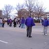 Martain L. King Parade Oklahoma City, OK Jan 16, 2006.