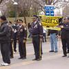 National Assocation for Black Veterans, Inc.(NABVETS) Martain L. King Parade Oklahoma City, OK Jan 16, 2006.