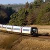 IC tog ved Skanderborg<br /> <br /> © Foto: Jens Hasse/Chili<br /> Dato: 06.02.04<br /> Chili foto & arkiv