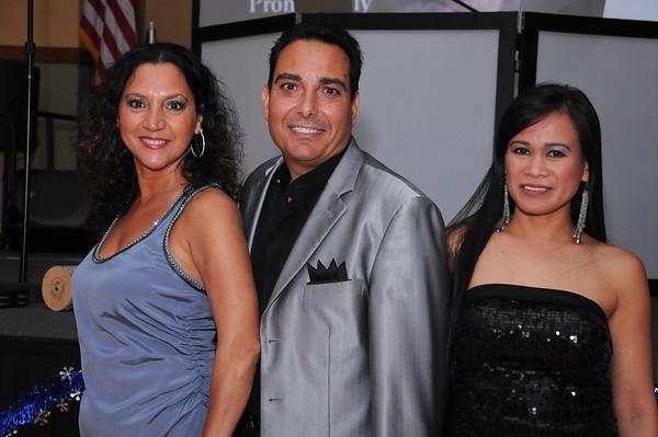 Martin Memorial Hospital 2012 Christmas Party