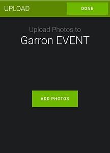 Smartphone Portal APP