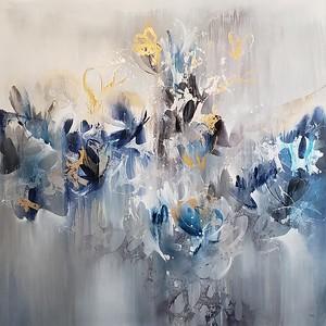 Farfalla sapphire 50×50 K Nari
