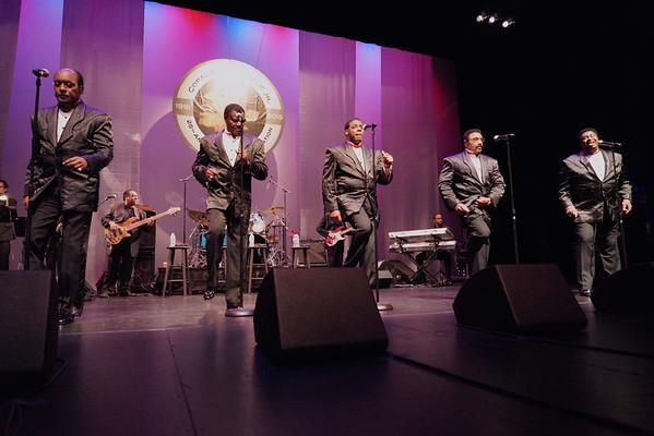 MLK 25th Anniversary Concert 2015