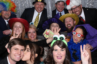 Martin/Martin Consulting Engineers Holiday Party