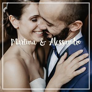 Martina & Alessandro